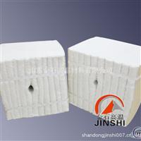 铝棉块施工安装
