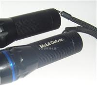 铝合金手电筒Q5拉伸铝电筒