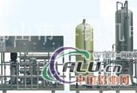 鋁加工工業純水機