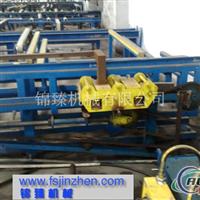 铝材牵引机 简朴单纯牵引机 铝型材机械