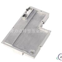 深圳压铸铝合金电器盒盖板