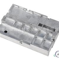 深圳压铸铝合金电器盒附件
