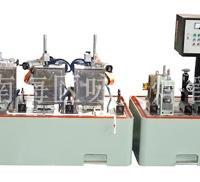 鋁制管機械設備