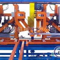 铝型材牵引机双头牵引机自动牵引机铝型材设备铝型材机械