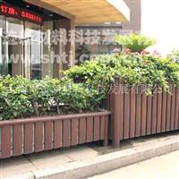 优质木纹铝合金花坛