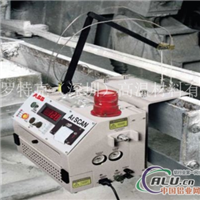 铝液在线测氢仪