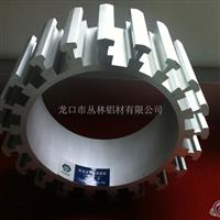 铝滚铝型材