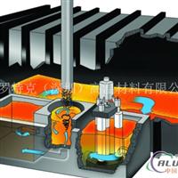 铝熔炼系统