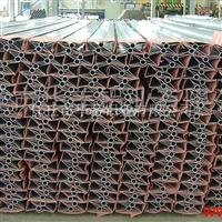 铝排管  铝方管型材