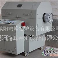 高端氧化鋁材料焙燒爐
