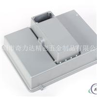 深圳压铸铝合金地埋外壳 铝外壳