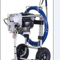 PM021電子柱塞泵無氣式噴漆機