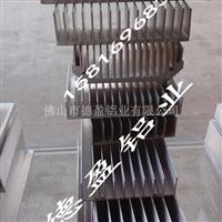 梳子散热器铝材、工业散热器铝材