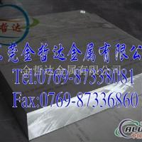 2124热处理铝板 2124O态铝板