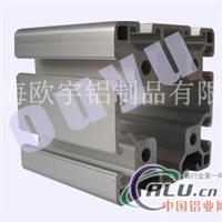 工业铝型材8080、流水线型材、铝型材及配件