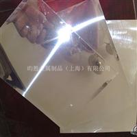 进口5005镜面铝板5005花纹铝板
