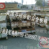 进口铝合金YL122024顾客常用铝