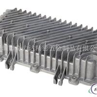 铝压铸通信配件产品及配件