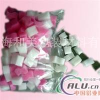供应高品质珍珠棉填充颗粒