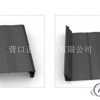铝合金门窗型材加工订制及表面处理