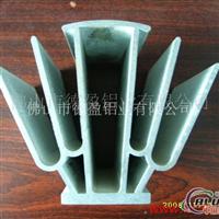德盈铝业工业型材门窗型材
