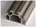 交通智能铝配件挤压加油站铝型材