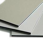 閃銀灰鋁塑板