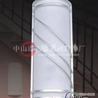 非标工程灯,壁灯材料铝材