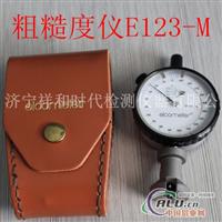 E123喷丸粗糙度测量仪