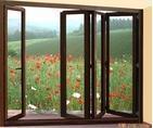 6063铝合金门窗型材