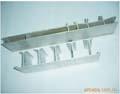 铝制医疗器械型材,异型散热器