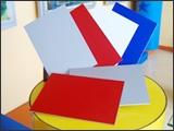 温州铝塑板产品尺寸 颜色