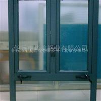 隔热断桥铝型材  移动门铝型材