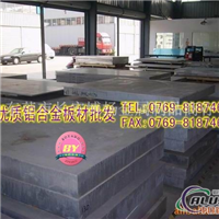 6101阳极氧化铝材、进口模具铝排