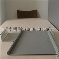 鋁鎂錳矮立邊YX25330型