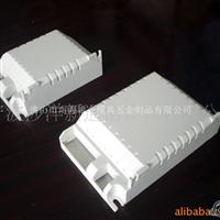 铝合金压铸加工、通讯网络配件