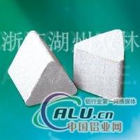 铝合金白刚玉(磨料)