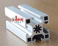 工业铝型材,异型材挤压开模等