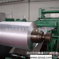 铸轧机铝板带铸轧生产线设备