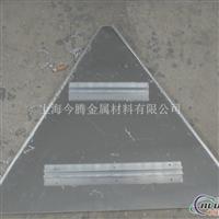 加工交通铝圆牌三角牌铝槽