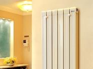 铜铝复合暖气片7552