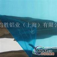 2017T4铝板抗拉强度2017T451铝
