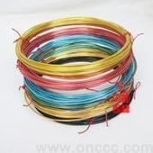 7075彩色氧化铝线,彩色铝线