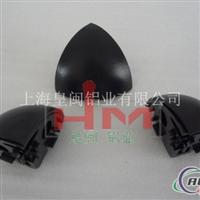 常规铝型材配件 三维角连接件