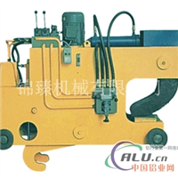 鋁型材液壓鉗口  鋁型材設備 鋁型材拉直機鉗口 液壓機械廠