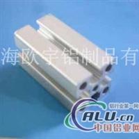 鋁合金型材規格