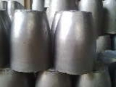 氧化铝专用石墨坩埚