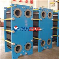 供应硫酸冷却用换热器