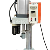 小型氣壓機氣壓切邊機