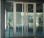 55断桥隔热铝合金门窗型材的优点